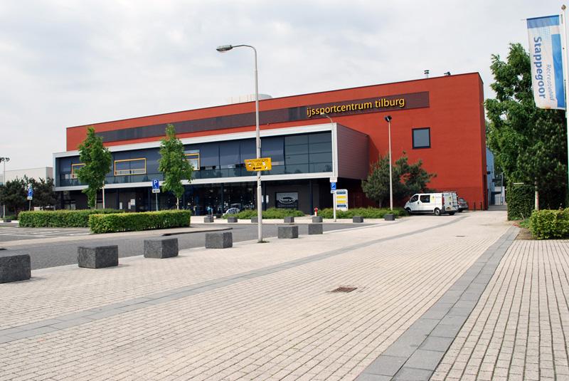 IJssportcentrum-Tilburg
