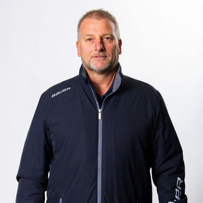 Peter van Ierland - Coach