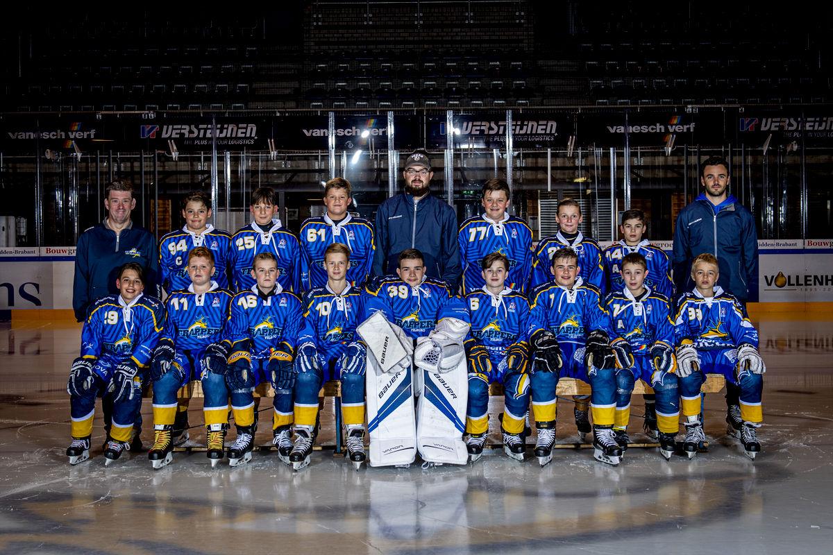 U14 team