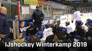 IJshockey Winterkamp 2019