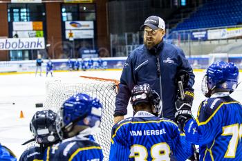 IJshockey herfstkamp 2021 ftd